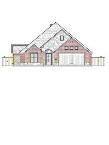 4824 CROOKED BRANCH DR -- LOT 92 BINDER COVER