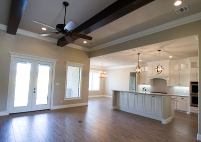 FlagShip Custom Homes - 4813 Crooked Branch Drive - 17