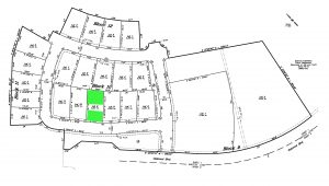 Oakmont Phase 1 Plat_Page_2