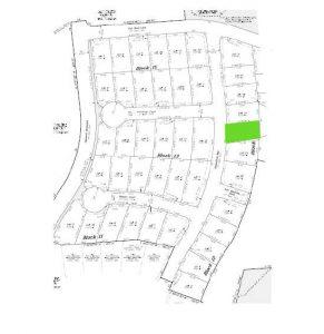 Oakmont Phase 2 available lots 20