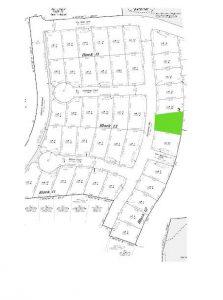 Oakmont Phase 2 available lots 21