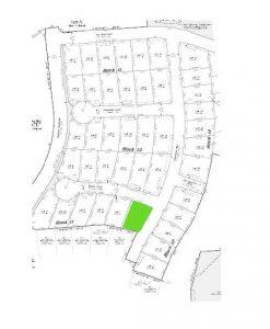 Oakmont Phase 2 available lots 6