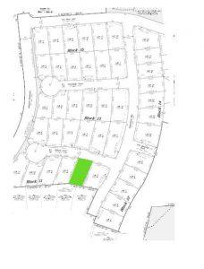 Oakmont Phase 2 available lots 7
