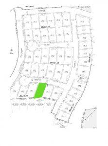 Oakmont Phase 2 available lots 8