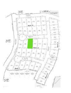 Oakmont Phase 2 available lots 9