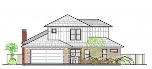 4906 Pearl River Elevation